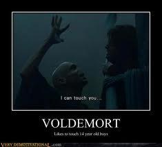 Harry Potter Demotivational 사진