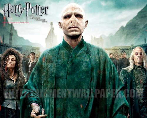 Harry Potter and the Deathly Hallows: Part II (2011) - upcoming-movies Wallpaper
