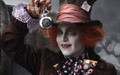 Hatter - tim-burton wallpaper