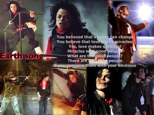 History Michael jackson era<3