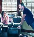 House and Cuddy - huddy photo