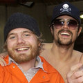 I love his Cute Smile  =,( - ryan-dunn photo