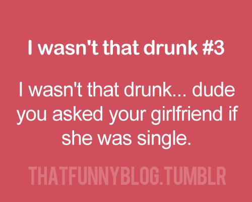 Random پیپر وال called I wasn't that drunk