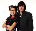 Imogen and Eli
