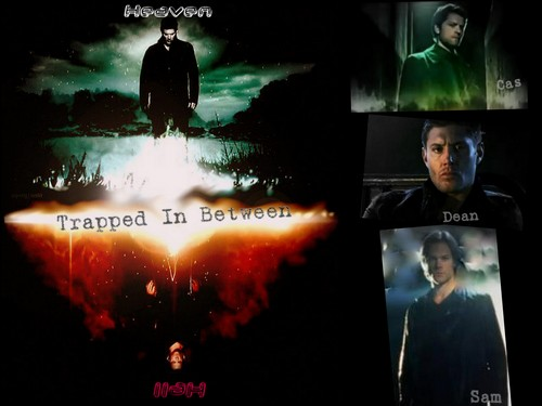 In Between Heaven & Hell