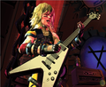 Izzy Sparks - guitar-hero-characters photo