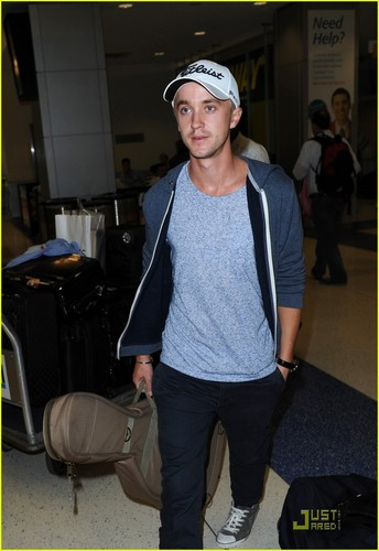 JFK airport in New York City (July 8)