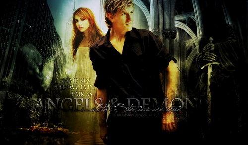 Jace n Clary
