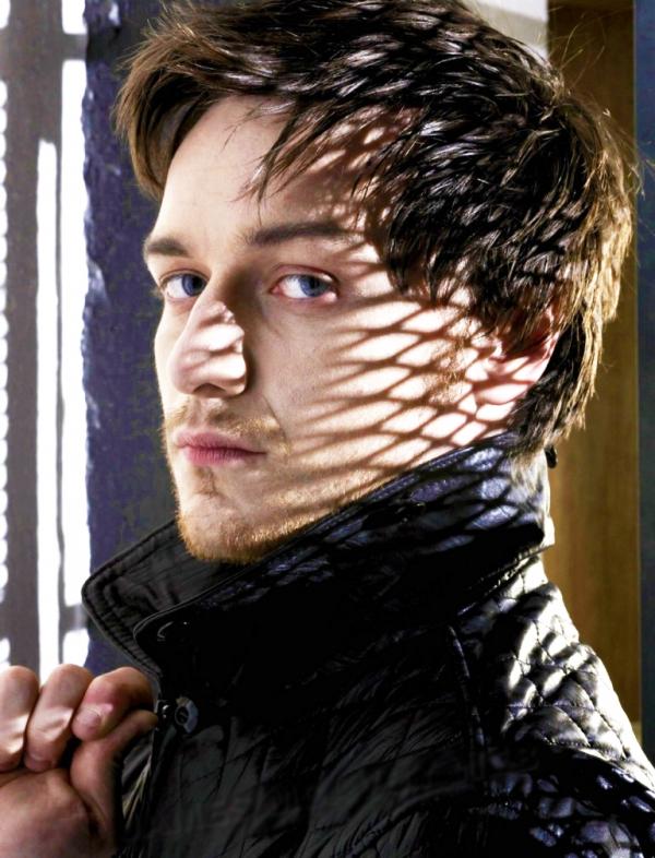 James <3 McAvoy