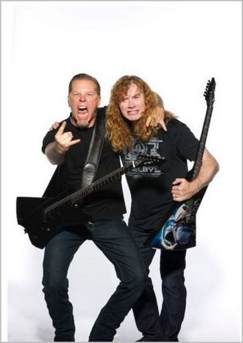 James and Dave