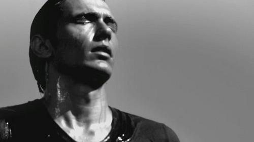James franco || Gucci sport