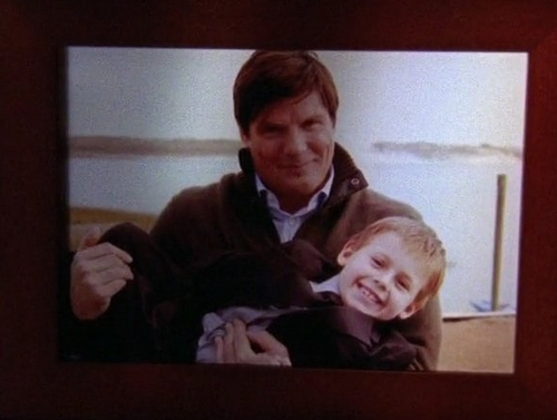 Jamie and grandpa dan :)