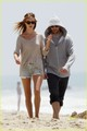 Jason Statham: Seaside Stroll - jason-statham photo
