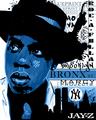 Jay-Z NY Portrait - jay-z fan art