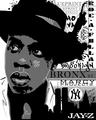 Jay-Z NY Portrait