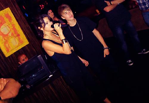Jelena गाना karaoke !