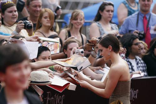 Jul11: NYC premiere