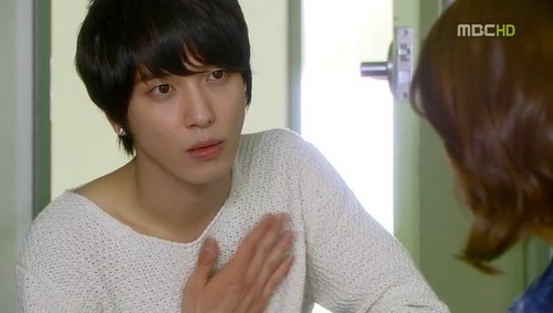 Jung Yong Hwa - youve-fallen-for-me-heartstrings Photo