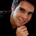 Kaka's new Facebook profile photo!:)