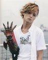 Kamen rider OOO ankh - japanese-dramas photo
