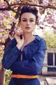 Keira Knightley - Outtakes for Flaunt Magazine