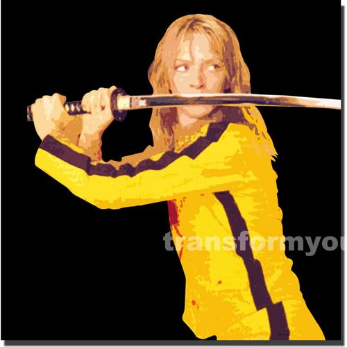 Kill Bill - msyugioh123 Screencap