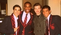 Klaine - kurt-and-blaine photo