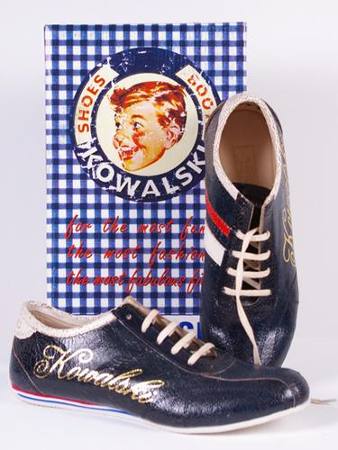 Kowalski Shoe Brand