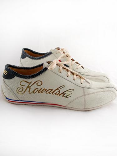 Kowalski shoe brand!