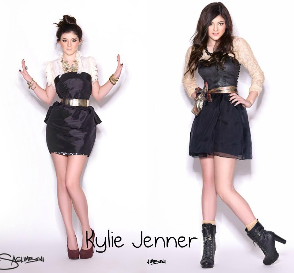 Kylie Jenner Kylie JennerKylie Jenner