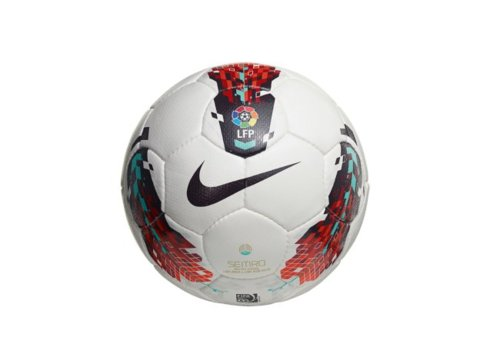 ФК Барселона Обои with a Футбол ball entitled La Liga New Ball