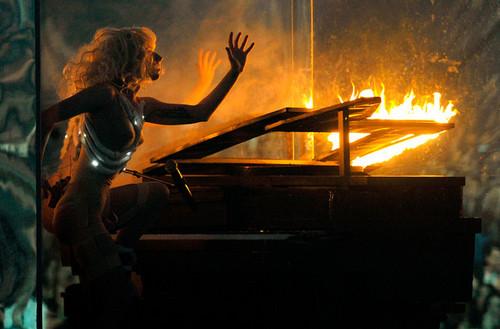 Lady+Gaga