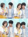 Lee Shin & Lee Kyu Won