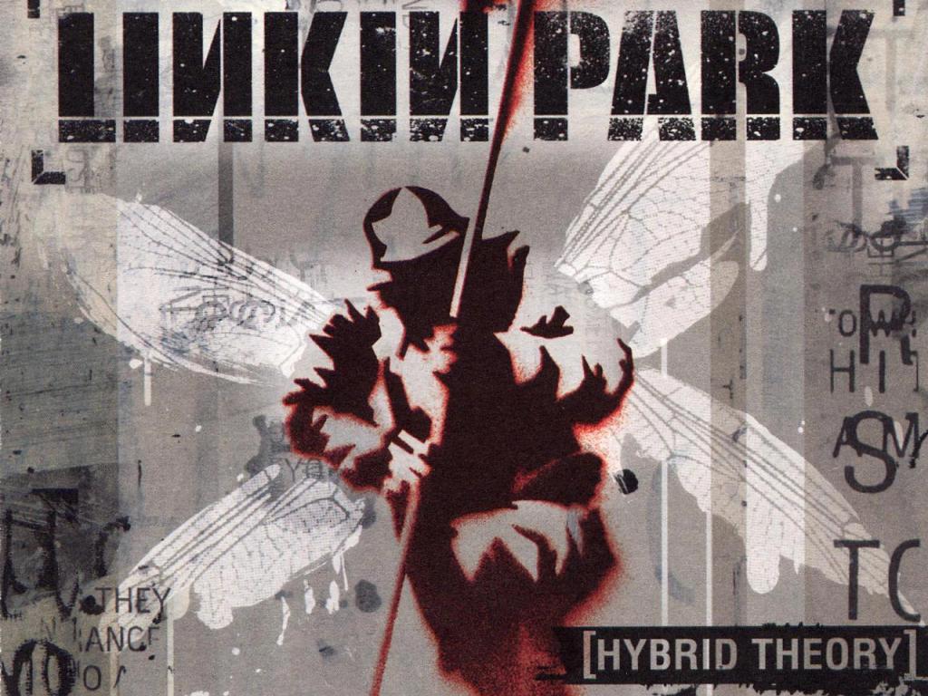 Linkin Park Band Wallpaper Linkin Park
