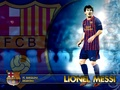 Lionel Messi 2011/12 - fc-barcelona fan art