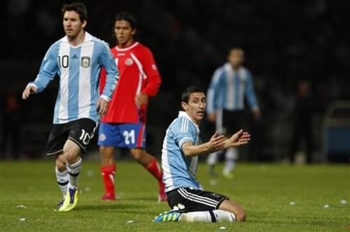 Lionel Messi (Argentina - Costa Rica)
