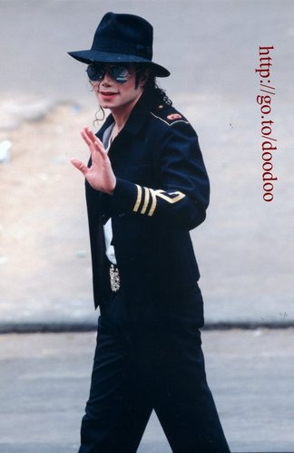 l'amour toi Forever MJ:)