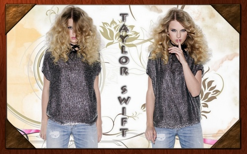 Lovely Taylor achtergrond ❤