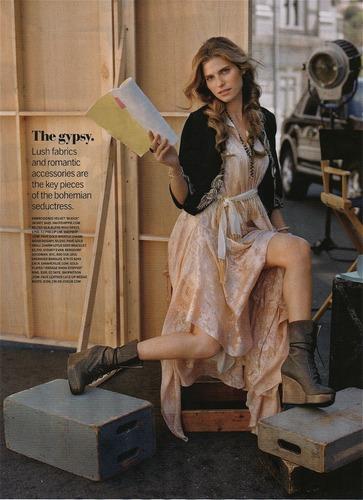 Lucky Magazine - 2010