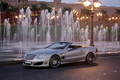 MERCEDES - BENZ SL R230 BY ASMA - mercedes-benz photo