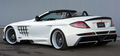 MERCEDES - BENZ SLR McLaren BY FAB DESIGN
