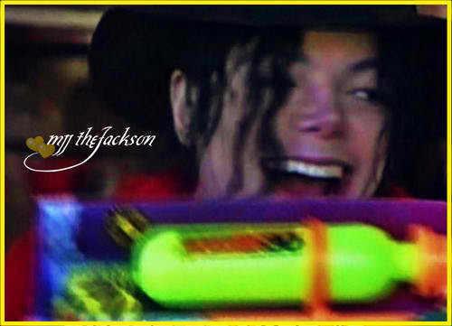 MJJ fanforever <3