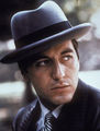 Michael Corleone - villains photo