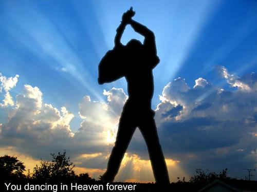 Michael Jackson <3 its all for Любовь !!!