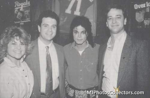 Michael Jackson BAD era ~<3 niks95