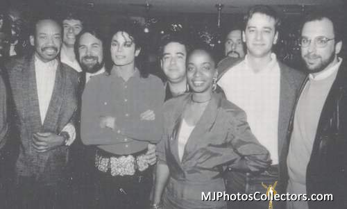 Michael Jackson BAD era ~<3 niks95