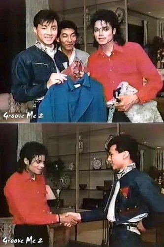 Michael Jackson BADera~~~<3 (niks95)