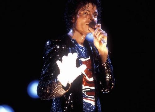 Michael Jackson ~style~<3 niks95
