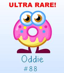 Moshling Oddie And How To Get Her In Discription