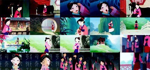 花木兰 movie